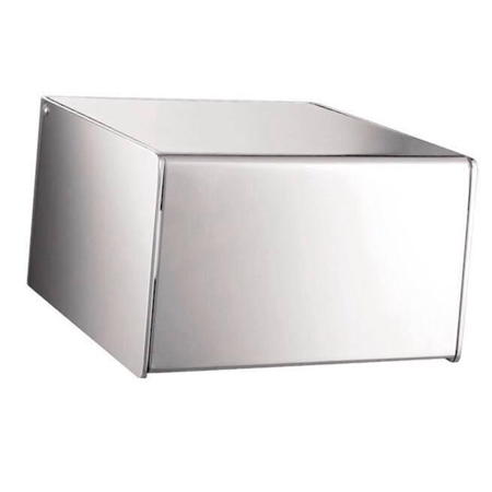hop giay inox304 2 450x450 - Hộp giấy inox 304 HG002
