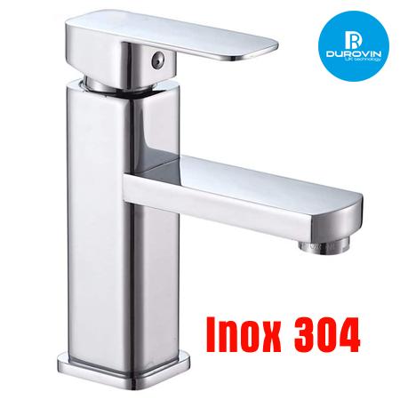 VU04 2b 450x450 - Vòi lavabo nóng lạnh Inox 304 VU04