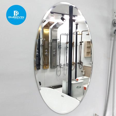 guongtrangbac ovan1 450x450 - Durovin - Tổng kho phân phối thiết bị vệ sinh nhà tắm, nhà bếp