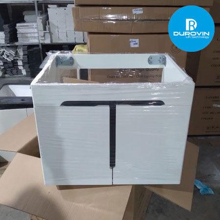 tu lavabo2 450x450 - Tủ lavabo PVC CR8450