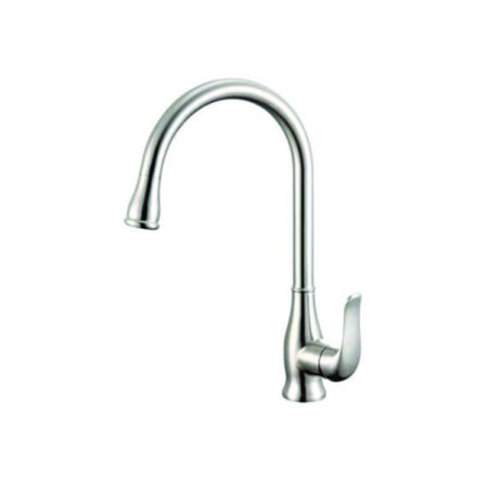 K6014 450x450 - Vòi rửa chén nóng lạnh inox 304 K6014