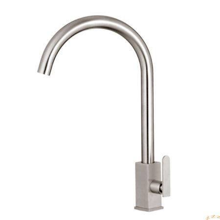 K7004 450x450 - Vòi rửa chén lạnh inox 304 K7004