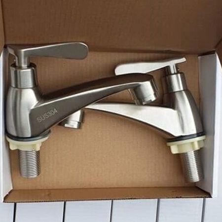 VL001 450x450 - Vòi lavabo lạnh VL001