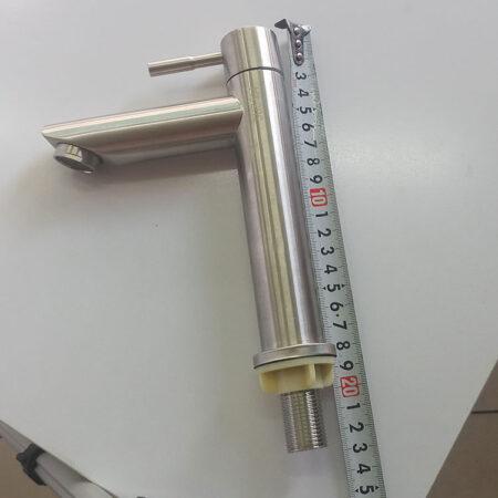 VL003 1 450x450 - Vòi lavabo lạnh VL003