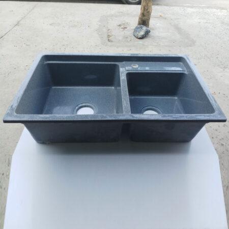 CD07 450x450 - Chậu rửa chén đá VN sản xuất CD07