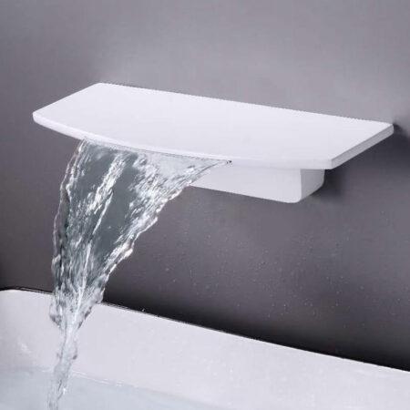 voiruachen amtuong trang 001 450x450 - Vòi lavabo âm tường trắng VRCA001