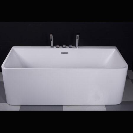 BSZ B824 1 450x450 - Bồn tắm nhập khẩu có massages BSZ-B834
