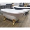 chanrong 1m5 100x100 - Durovin - Tổng kho phân phối thiết bị vệ sinh nhà tắm, nhà bếp